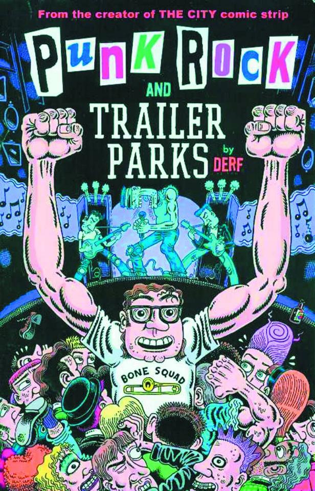 Punk Rock & Trailer Parks