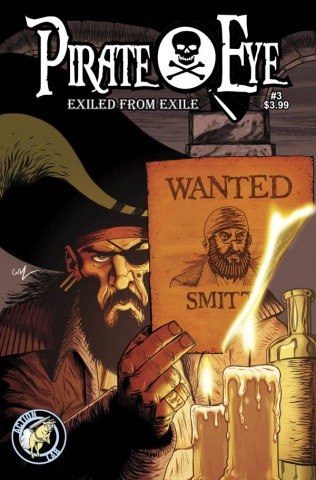 Pirate Eye: Exiled From Exile #3