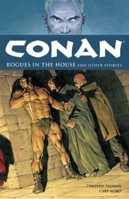 Conan Vol. 5: Rogues in the House