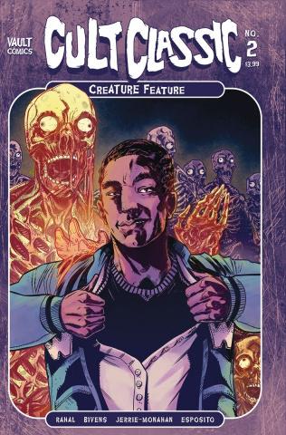 Cult Classic: Creature Feature #3