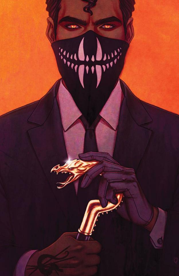 House of Slaughter #1 (200 Copy Foil Frison Cover)