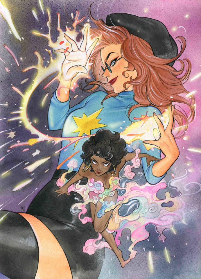 Age of X-Man: Apocalypse and the X-Tracts #2 (Momoko Cover)