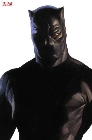 Avengers #37 (Alex Ross Black Panther Timeless Cover)