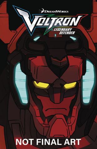 Voltron: Legendary Defender #2