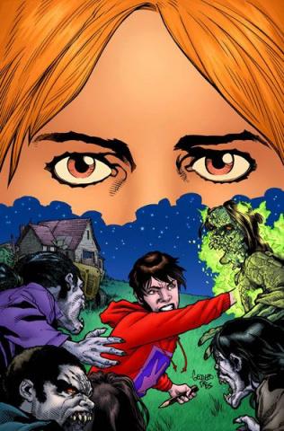 Buffy the Vampire Slayer, Season 9: Freefall #14