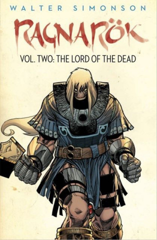 Ragnarök Vol. 2: Lord of the Dead (Incentive Edition)