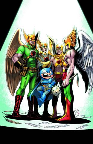 Bat Mite #2
