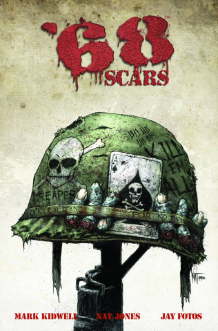 '68 Vol. 2: Scars