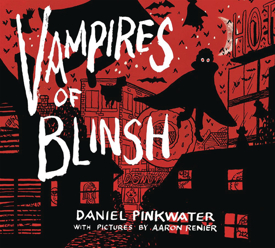 Vampire of Blinsh