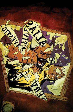 Power Man & Iron Fist #13