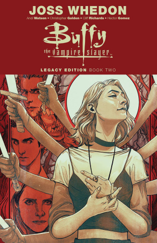 Buffy the Vampire Slayer Vol. 2 (Legacy Edition)