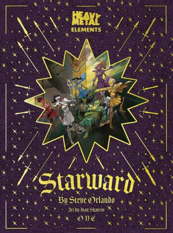 Starward #1