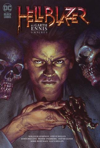 Hellblazer by Garth Ennis (Omnibus)