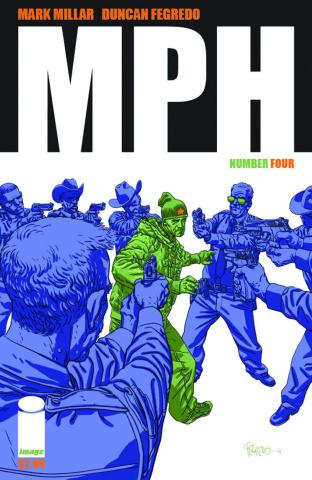 MPH #4 (Fegredo Cover)