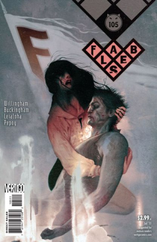 Fables #105