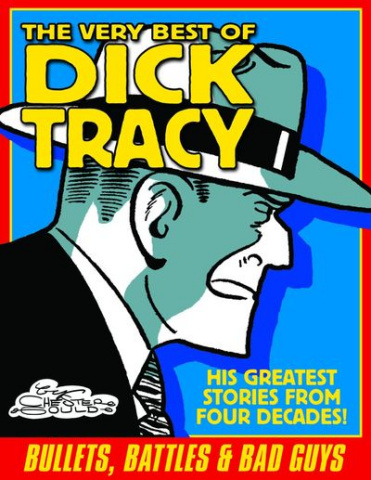 The Very Best of Dick Tracy Vol. 1