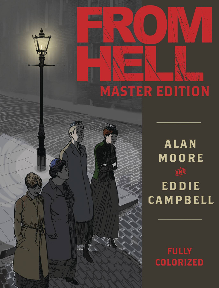 From Hell (Master Edition)