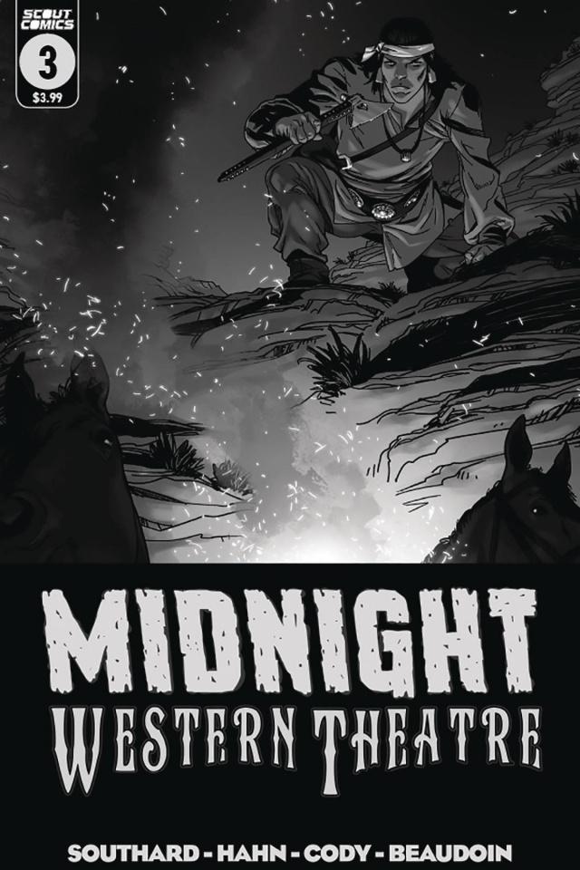 Midnight: Western Theatre #3