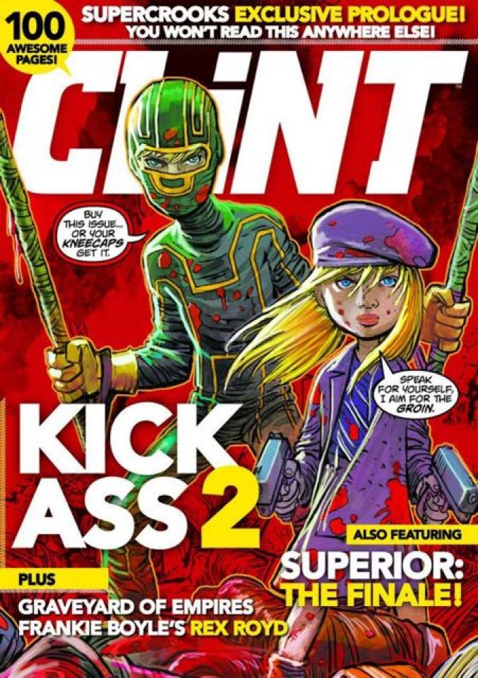Clint #15