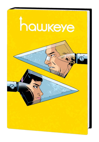 Hawkeye Vol. 3
