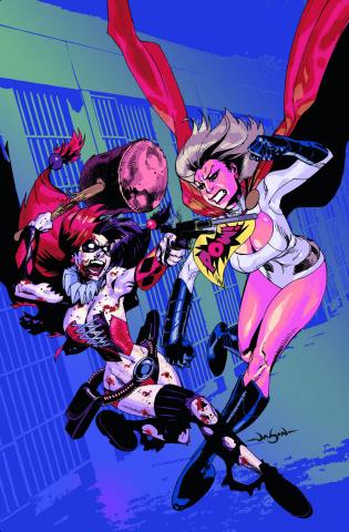 Suicide Squad #25: Evil