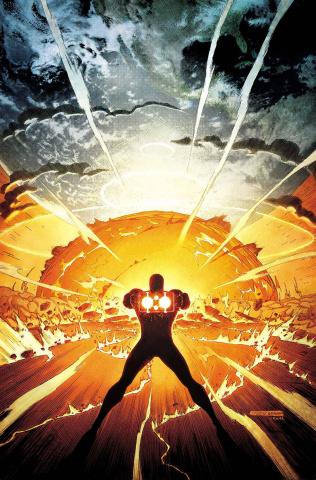 New Avengers #21