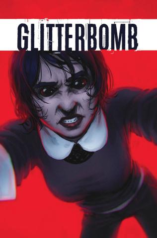 Glitterbomb #3 (Morissette-Phan Cover)