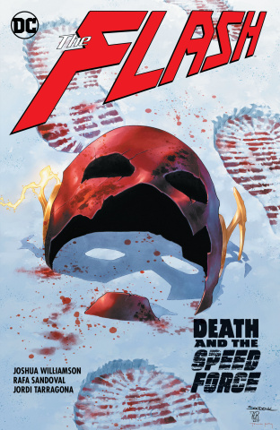 The Flash Vol. 1:2 Death and the Speed Force
