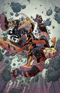 Wolverines #5