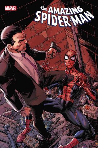 The Amazing Spider-Man #68