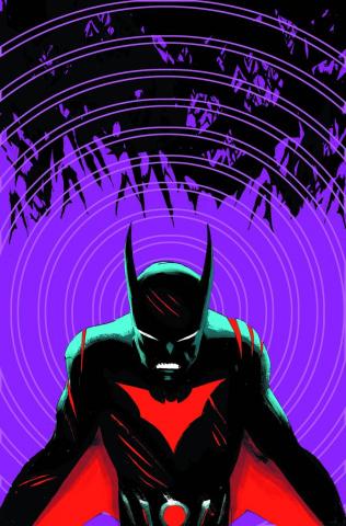 Batman Beyond Universe #5