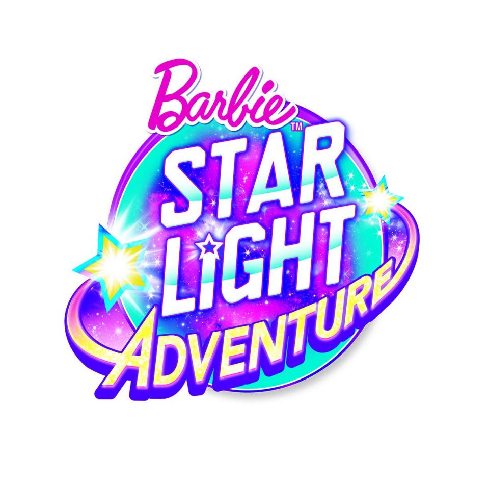 Barbie: Starlight Adventure Vol. 1
