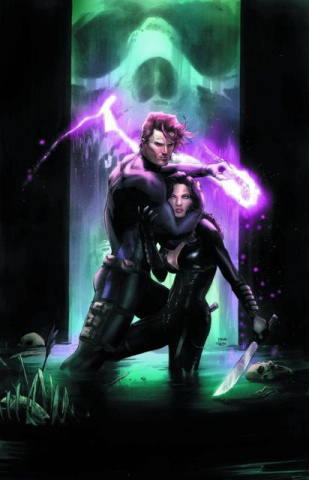 Gambit #3