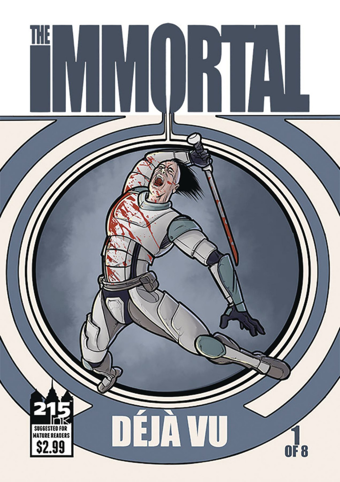 The Immortal Vol. 1
