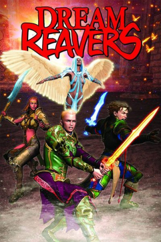 Dream Reavers #4
