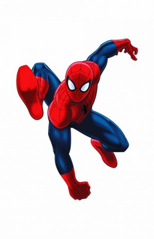 Marvel Universe: Ultimate Spider-Man #5