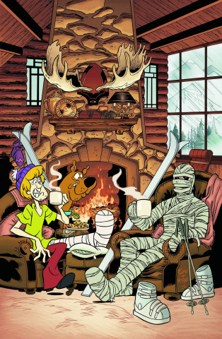Scooby-Doo! Where Are You? #31