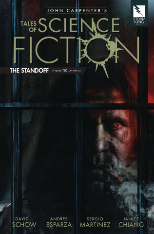 Tales of Science Fiction: The Standoff #2