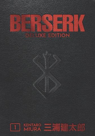 Berserk Vol. 1 (Deluxe Edition)