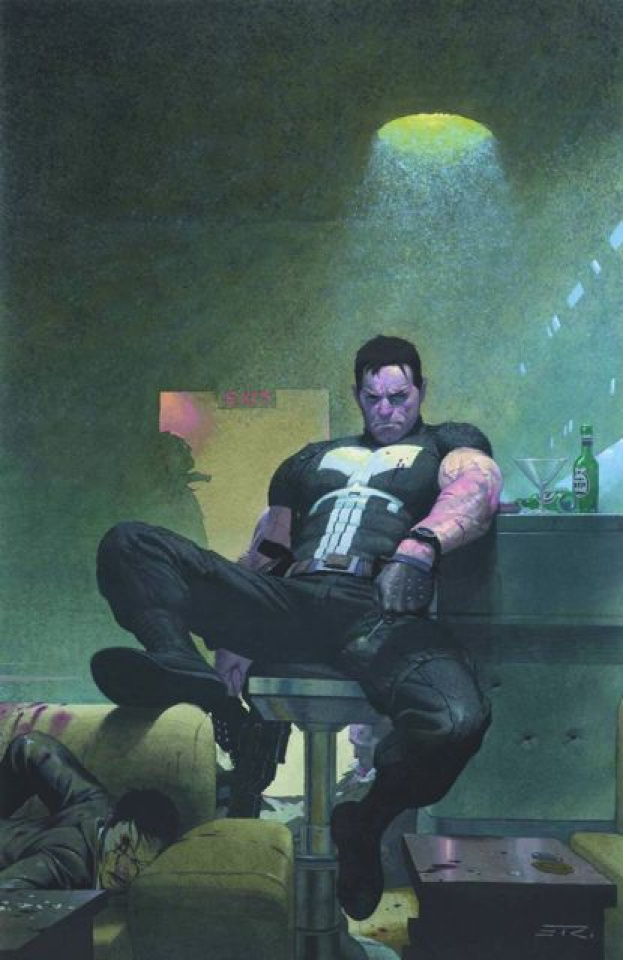 Untold Tales of Punisher MAX #3