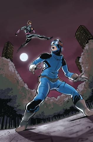 Catalyst Prime: Superb #17