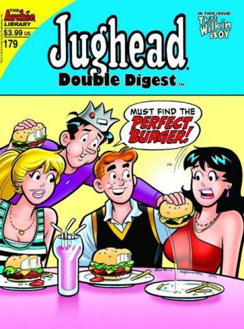 Jughead Double Digest #179