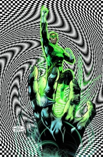 Green Lantern Vol. 6: The Life Equation