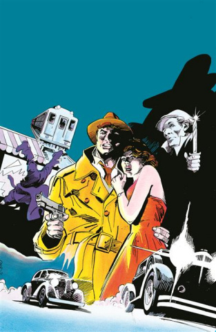 DC Through the '80s: The Experiments