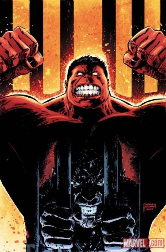 Hulk #32