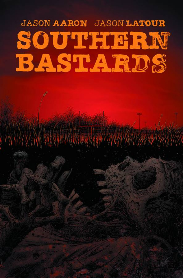 Southern Bastards #9 (Moore Cover)