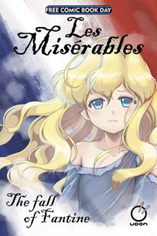 Les Misérables (Free Comic Book Day 2014)