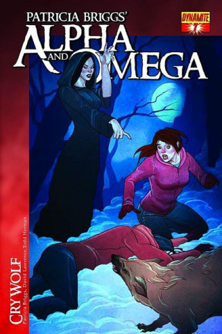 Alpha & Omega: Cry Wolf #7