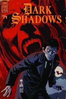 Dark Shadows #14