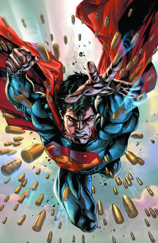 The Adventures of Superman #3